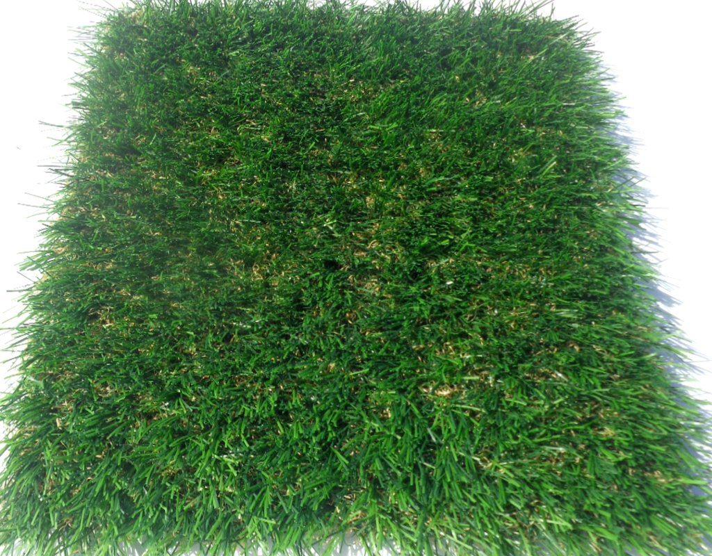 Green Oasis Dutch Artificial Lawn Sample