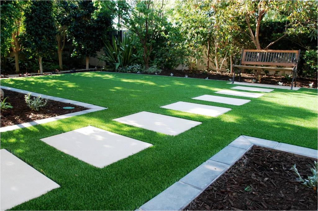artificial grass prices for perth yards like this one