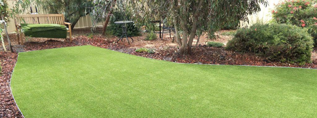 artificial grass installation in Perth WA